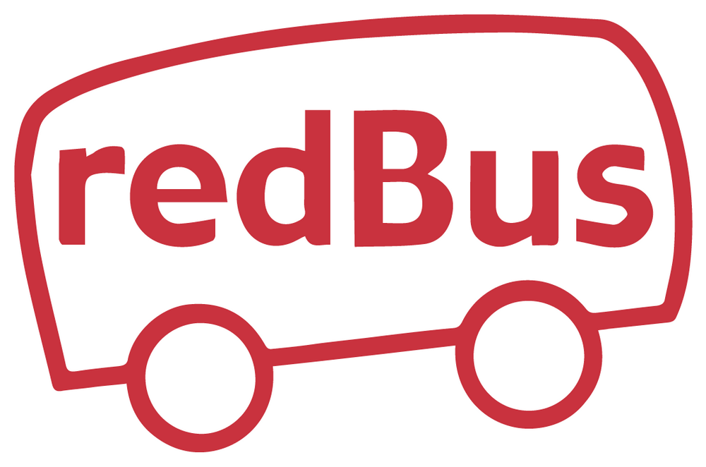 RedBus Coupons | Get 50% OFF | redBus offer code